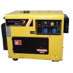 Generator Automatizat DG5500S