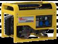 Generator Curent GG 4800 E+B