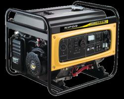 Generator Curent KGE 6500 X