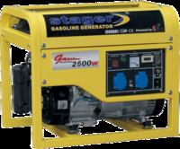Generator Curent GG 3500