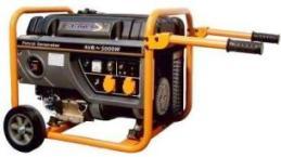 Generator Curent GG 6300W
